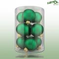 70/9 PET zielony mat